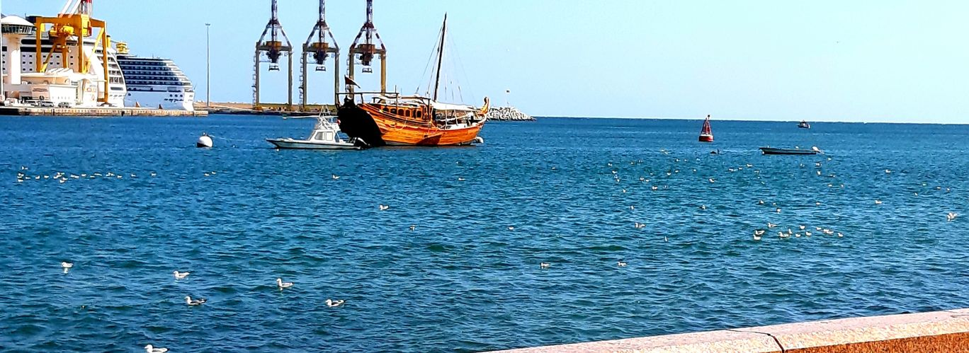 Photo of Sultanate of Oman By Sushmitha