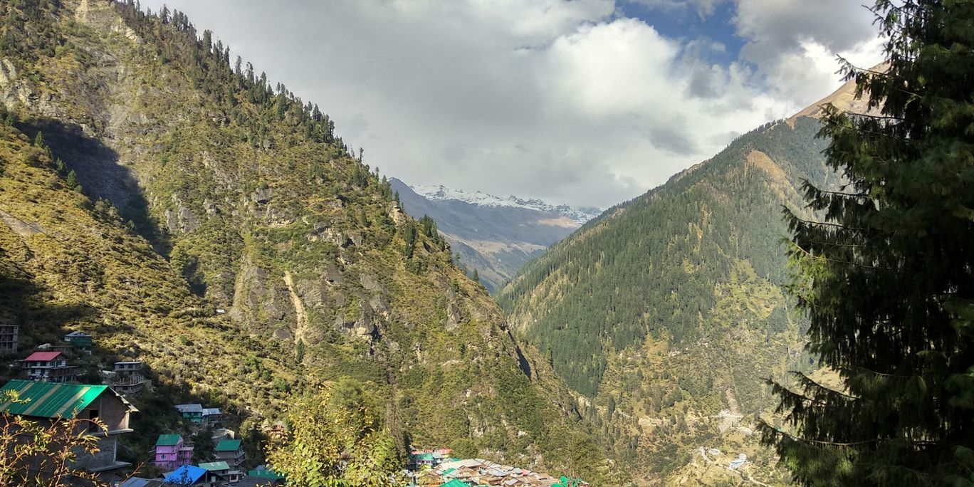 Photo of Malana By Shubhankit Upadhyay