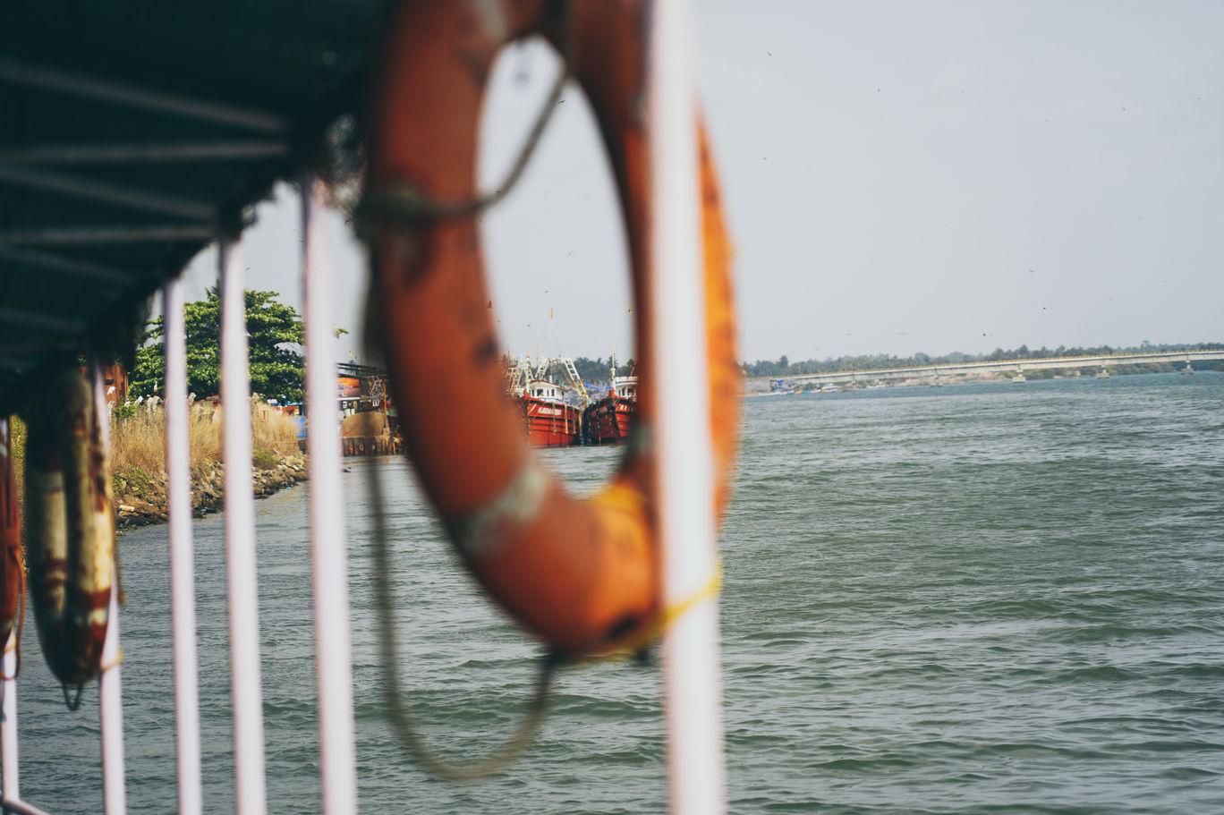 Photo of St. Mary's Island By Diya Johnson Njanakkal