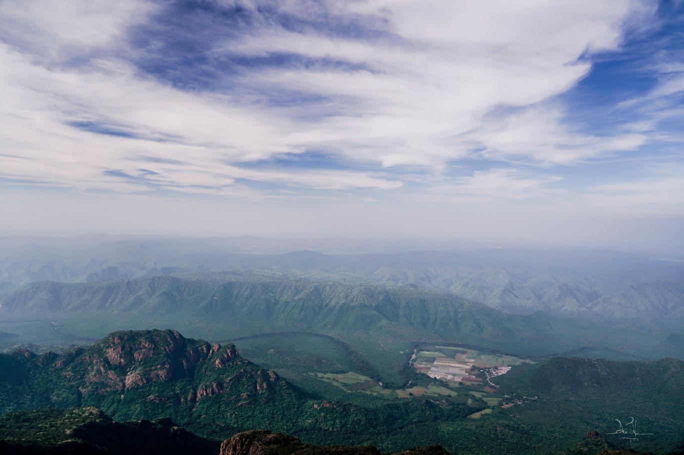 Photo of Kodanadu View Point By Diya Johnson Njanakkal