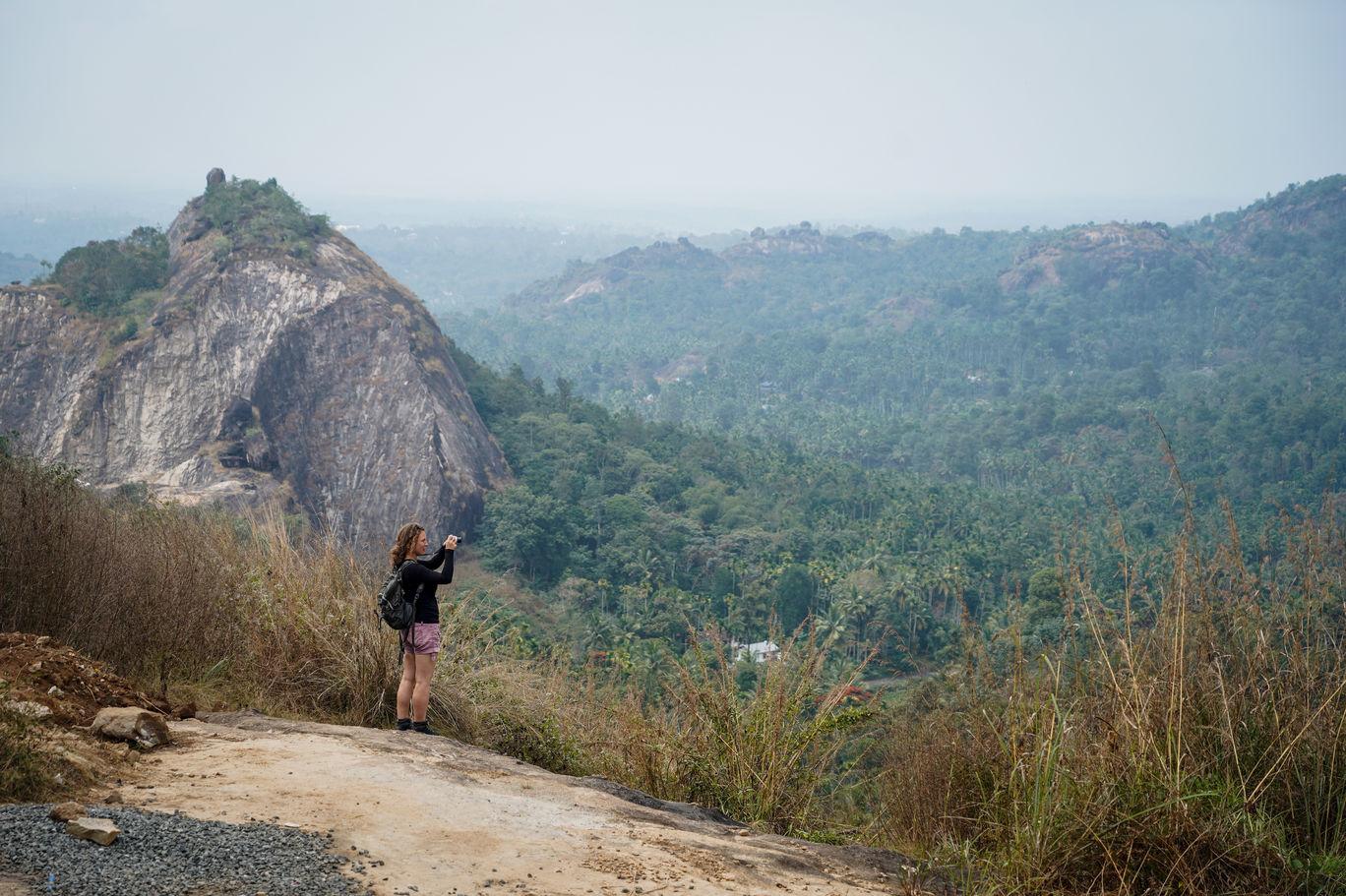 Photo of Phantom Rock - Ambalavayal,Wayanad By Diya Johnson Njanakkal