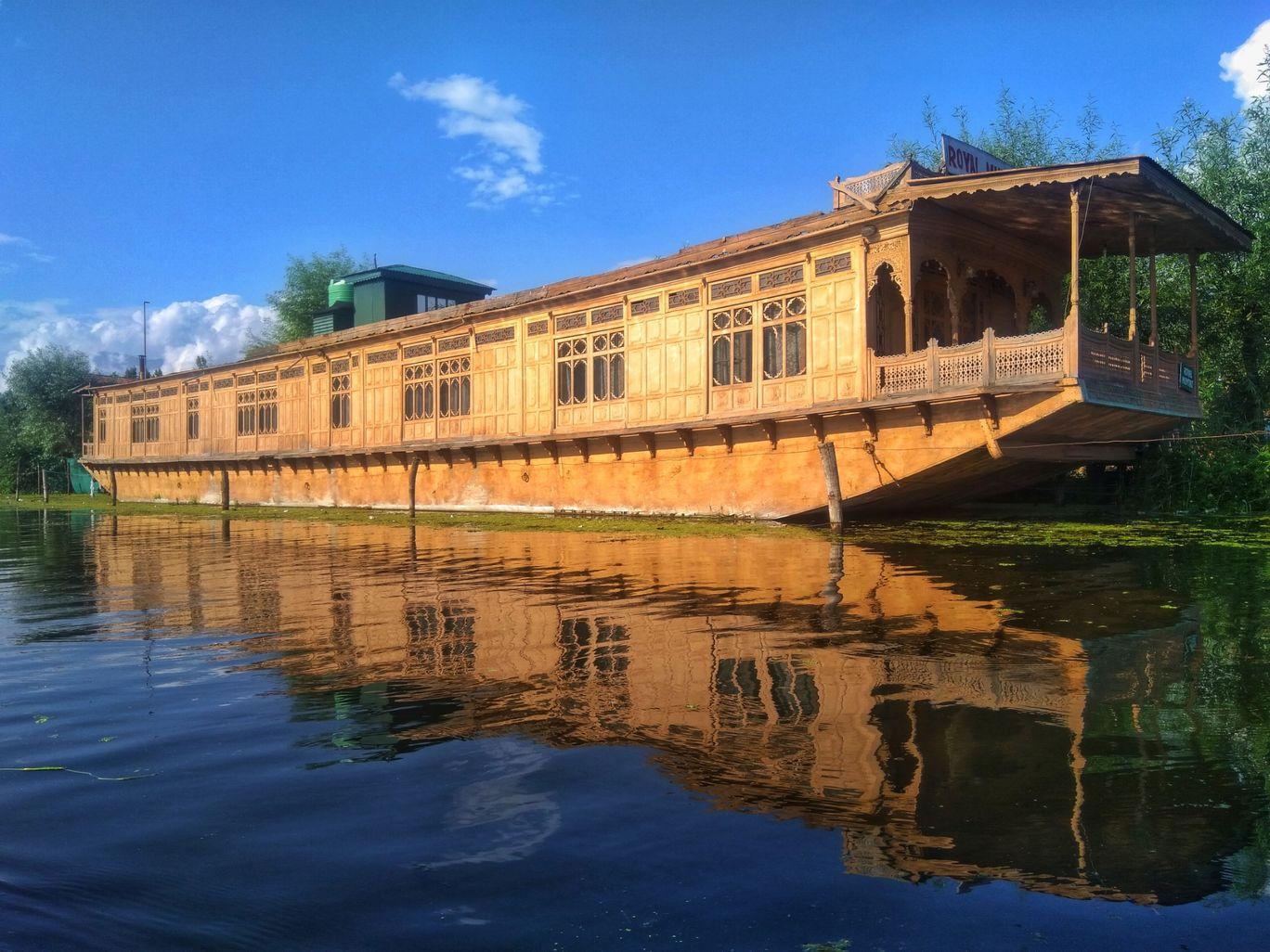 Photo of Srinagar By Deven Shukla