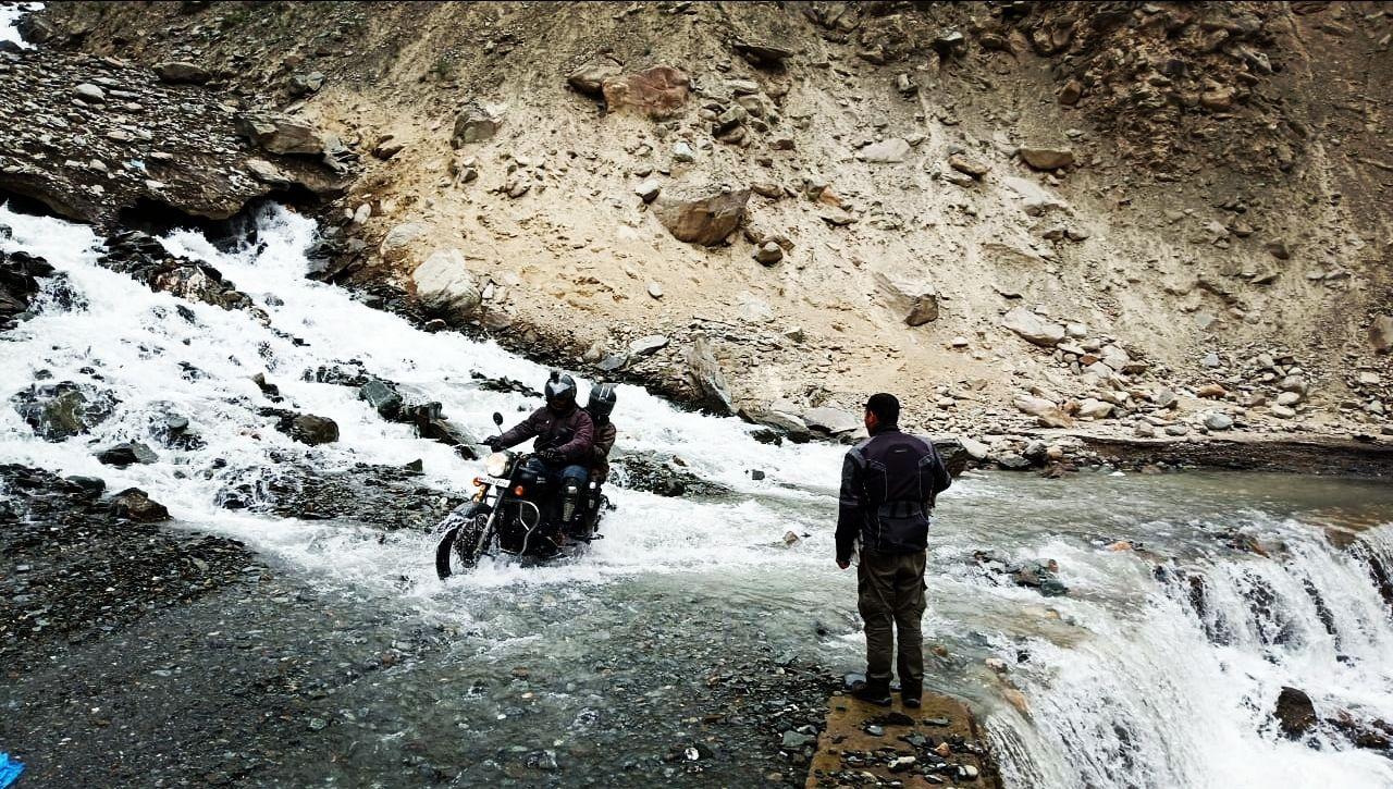 Photo of Baralacha La Pass By Ashish Sukhramani