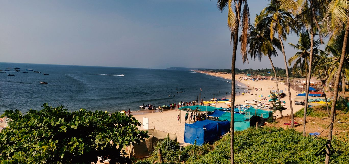 Photo of Goa By ajay