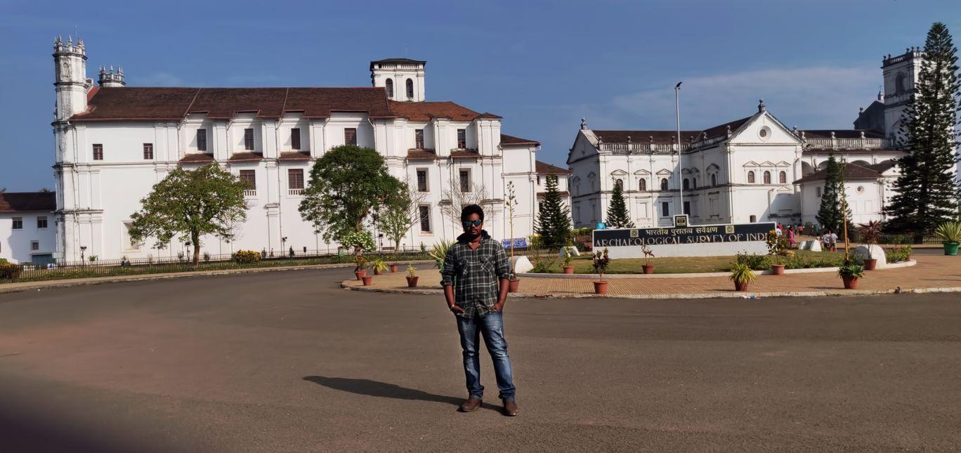 Photo of Goa By ajay