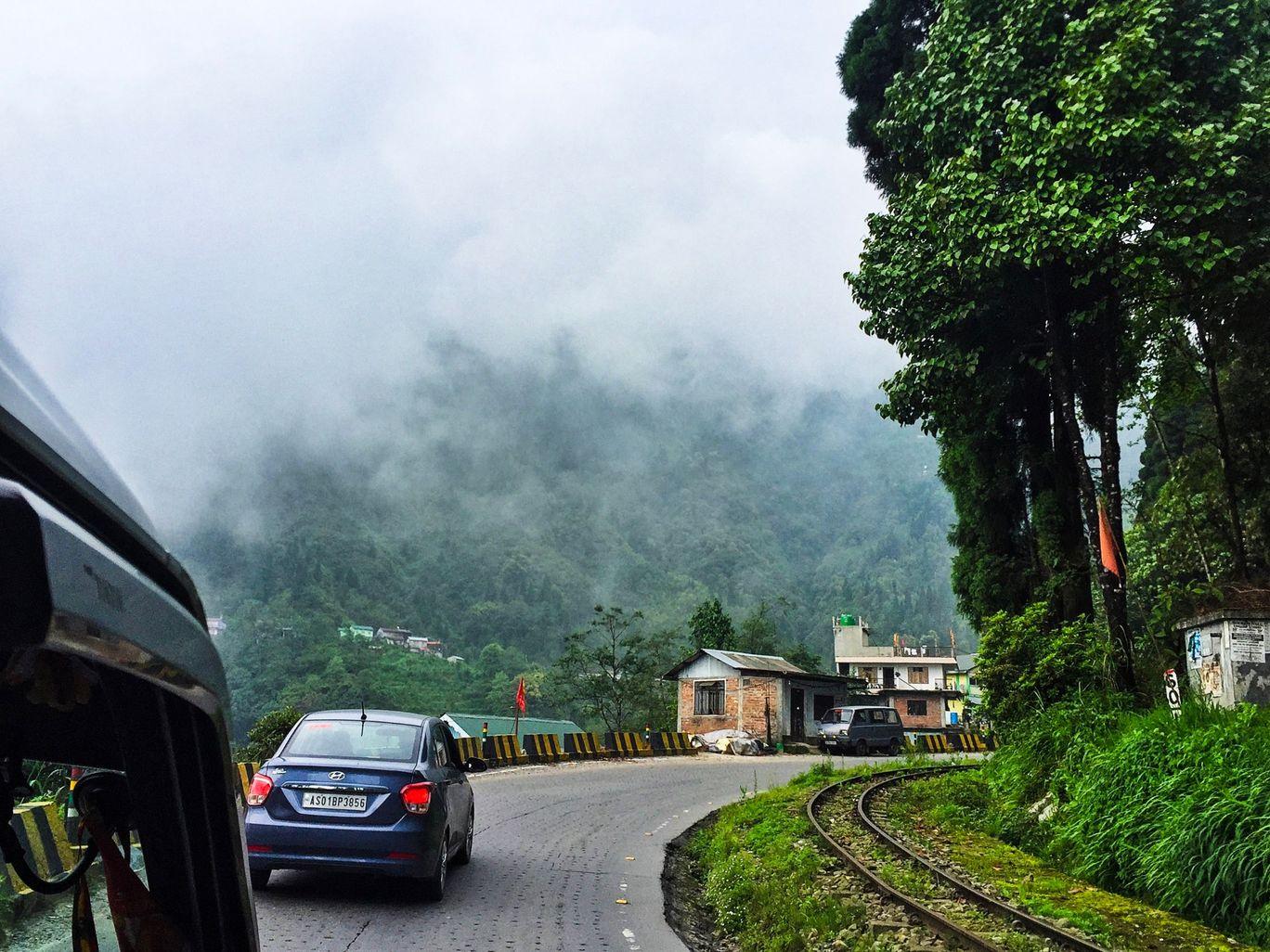 Photo of Darjeeling By Mayank Sheth