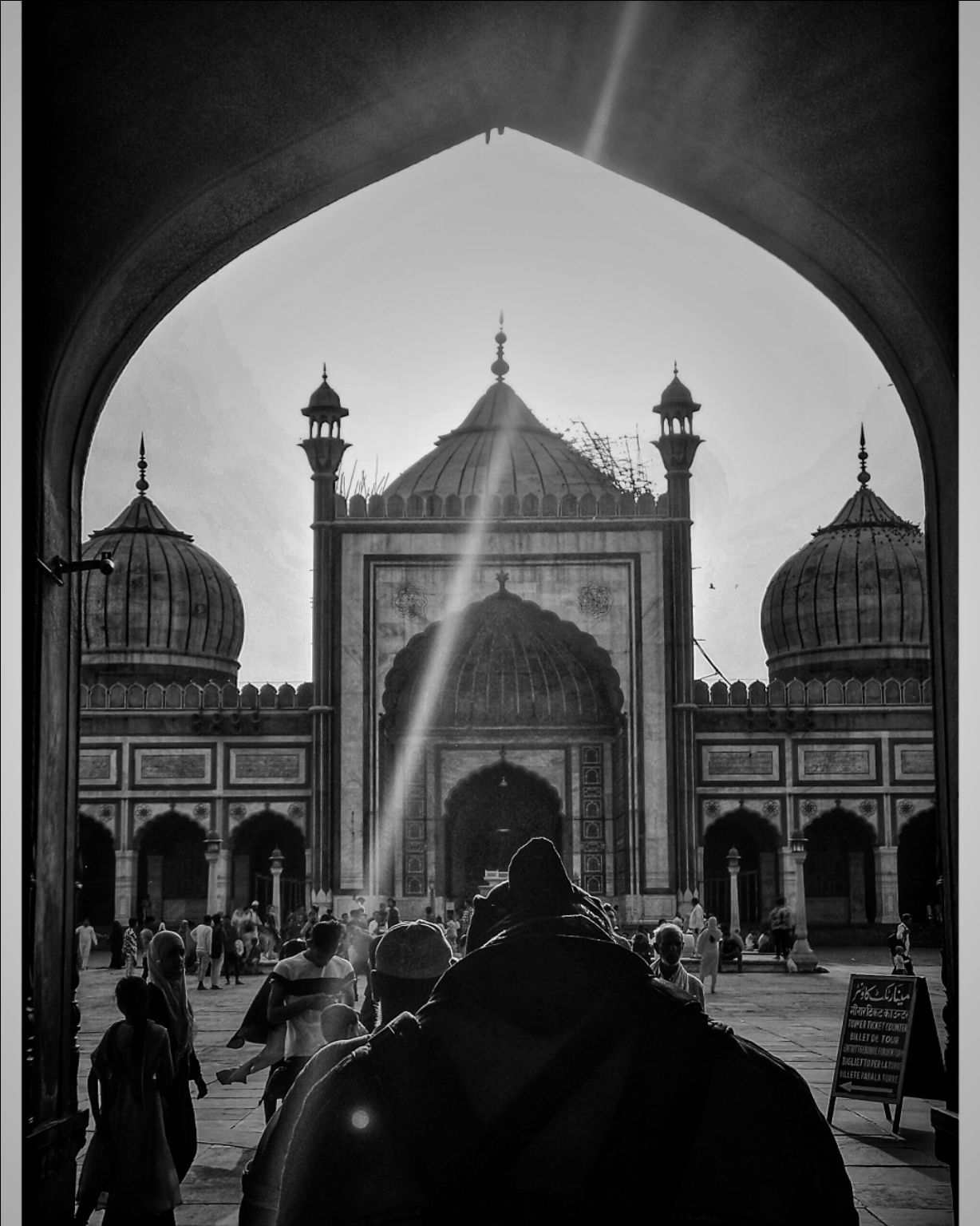 Photo of New Delhi Weekend Getaways By Abdul alim