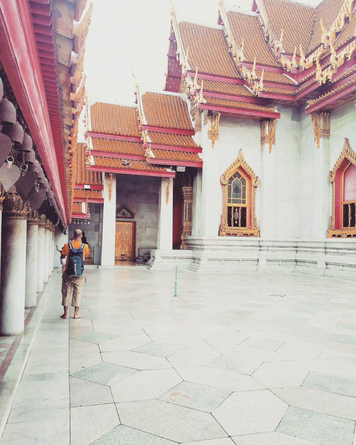 Photo of Wat Benchamabophit By The ShotStory