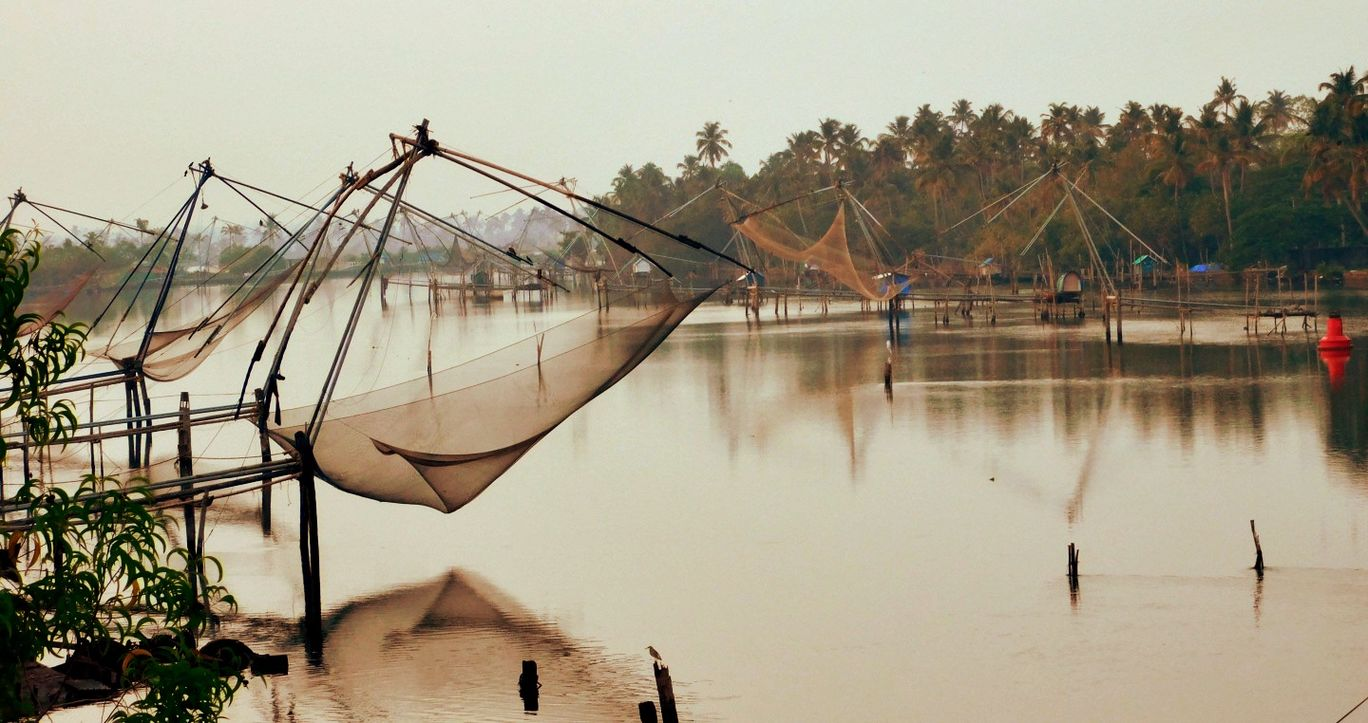 Photo of Kerala By The ShotStory