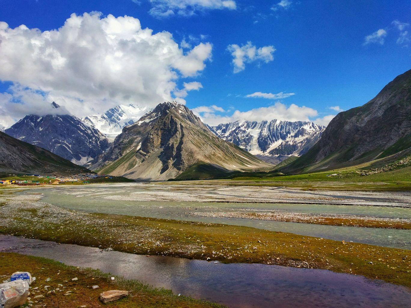 Photo of Jammu and Kashmir By Aman Sandhu