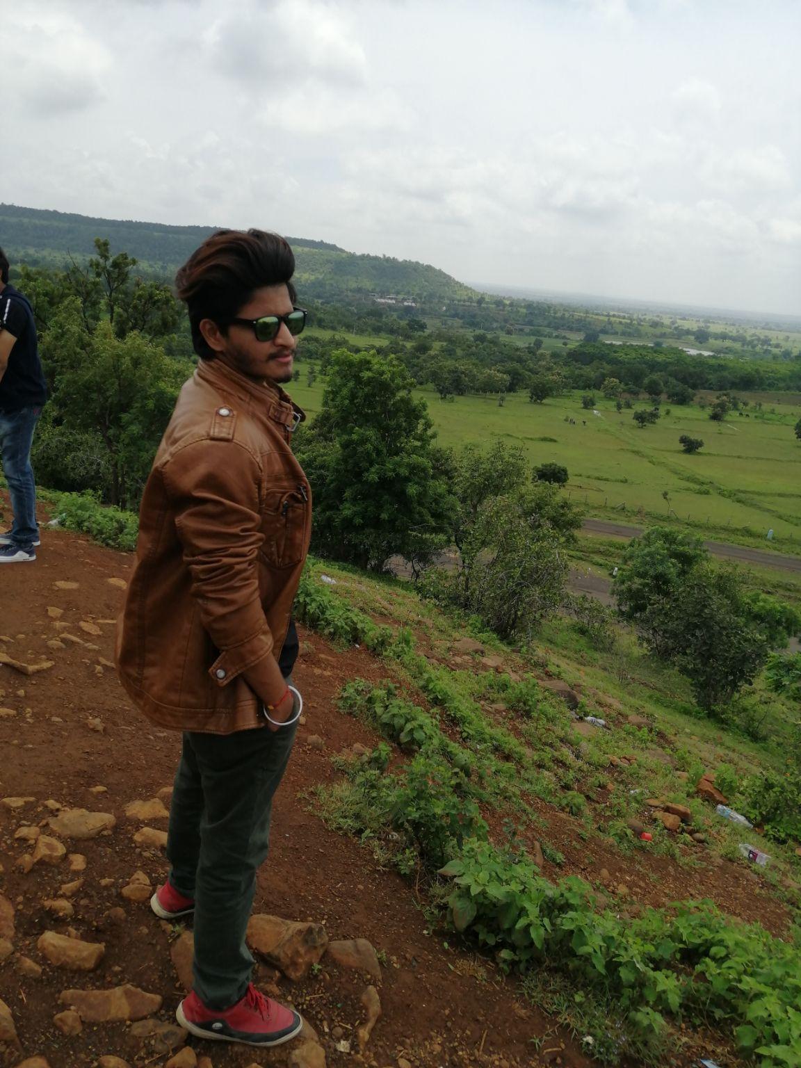 Photo of Anantagiri Hills By Sonnuu Kumar