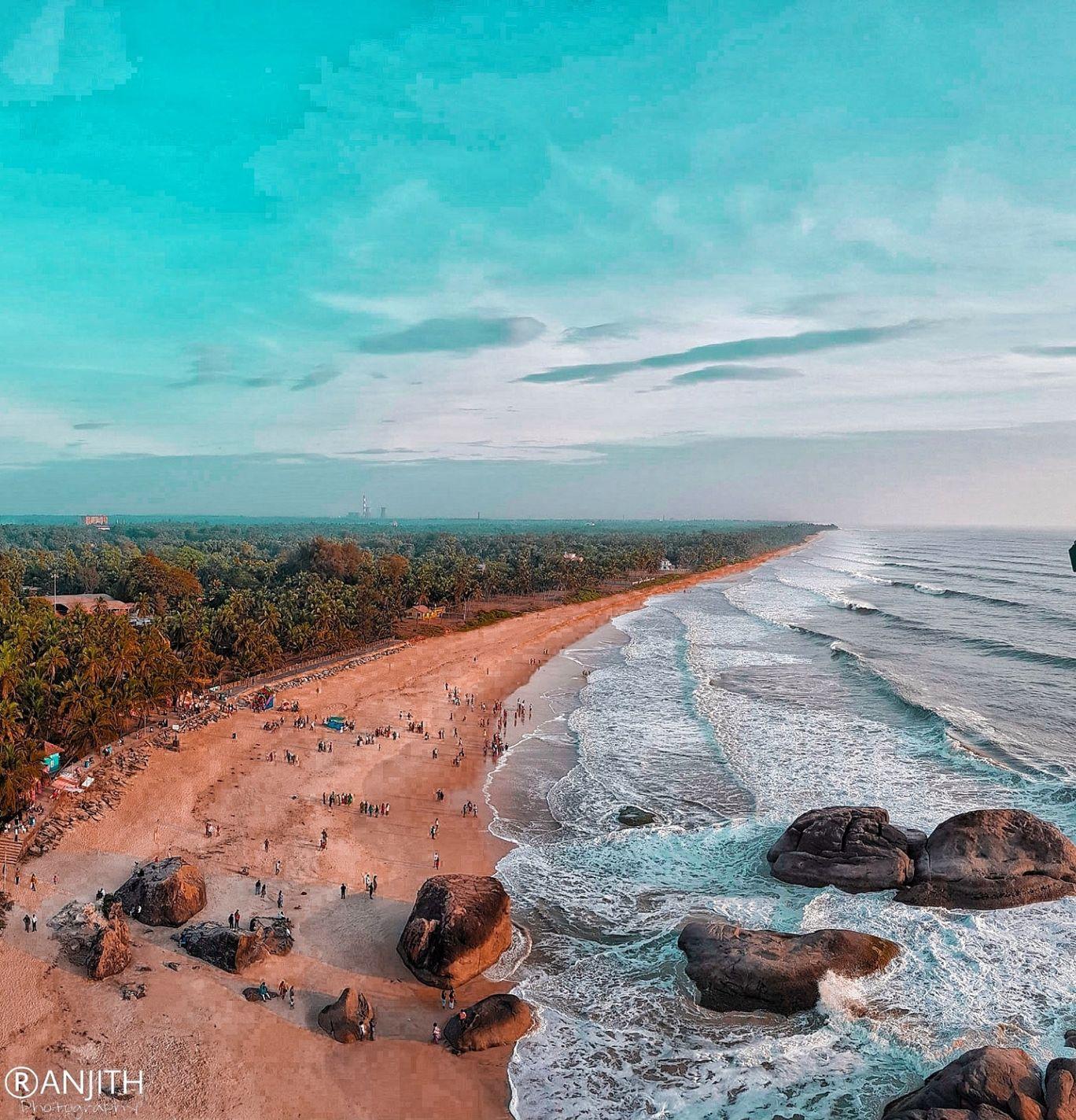 Photo of Kaup By Ranjith Malugodu