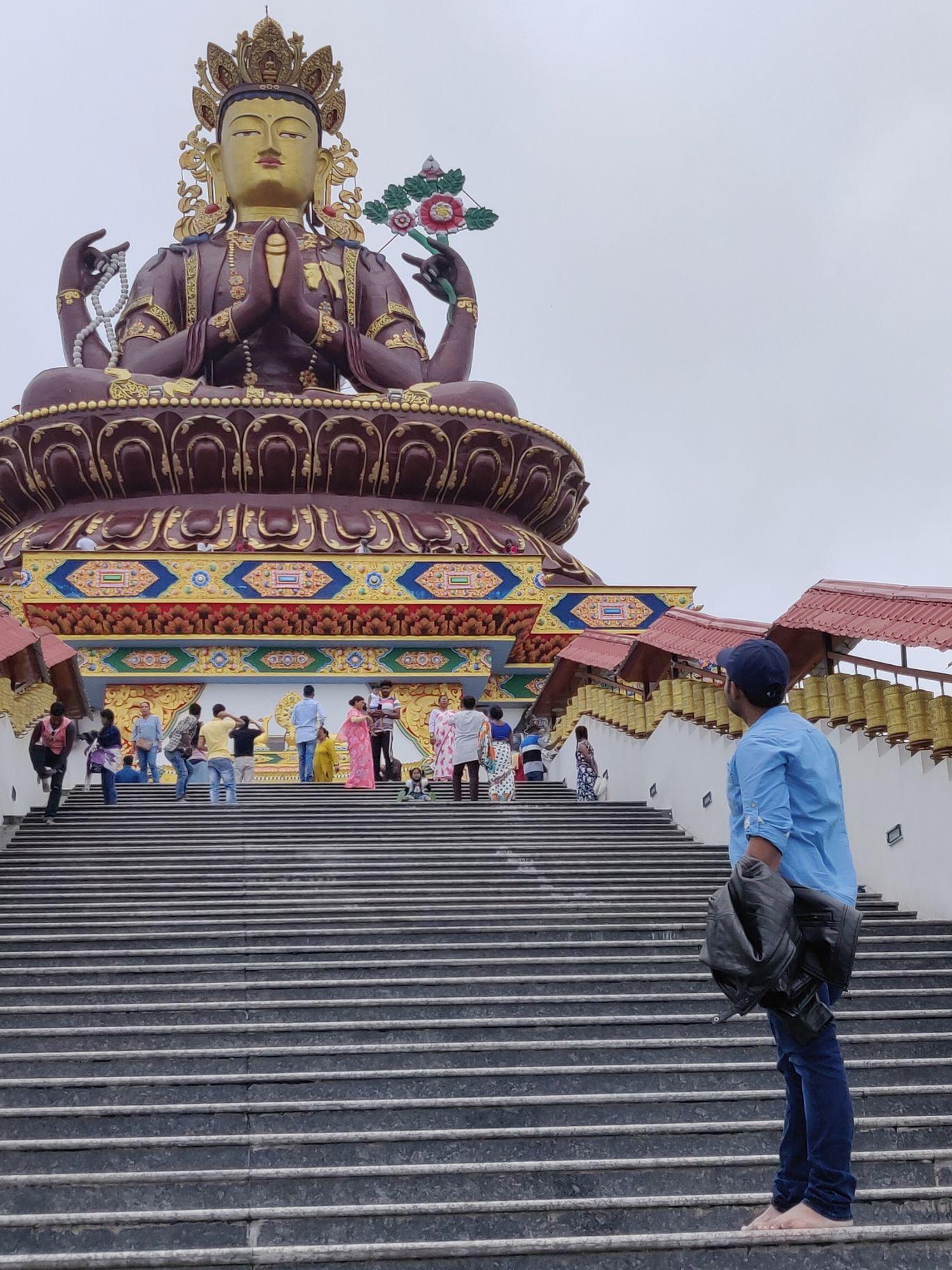 Photo of Sanga Choeling Monastery By Rishabh Jaiswal