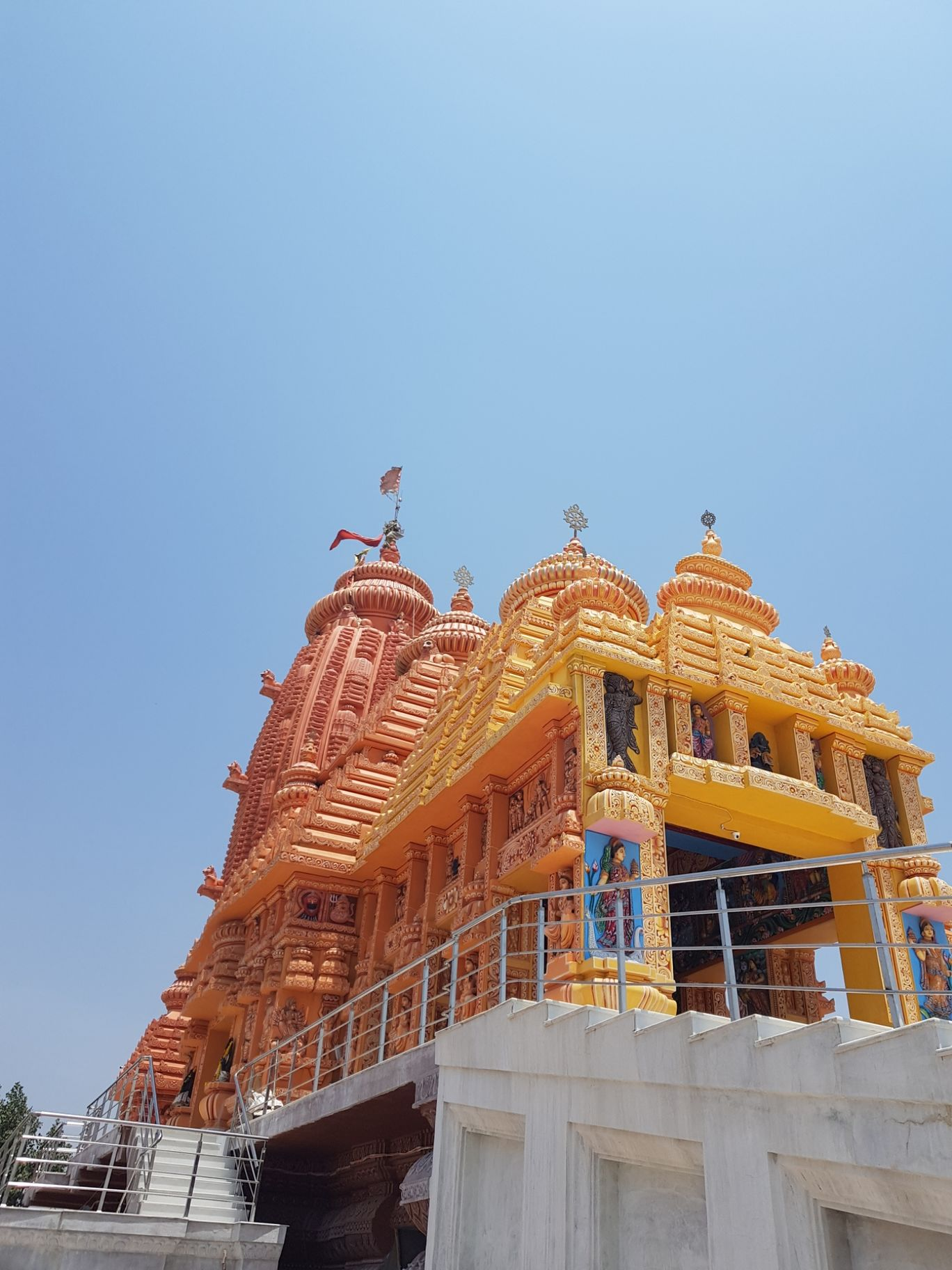 Photo of Jagannath Temple Bollaram By Xcitek Life events