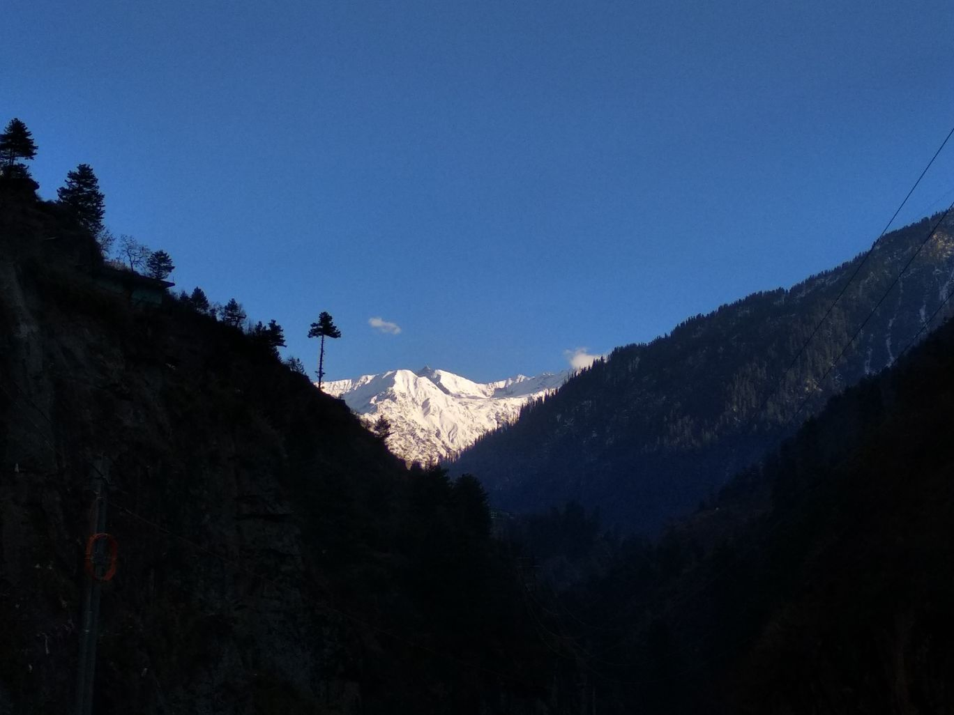 Photo of Kasol By Amaan Siddiqui