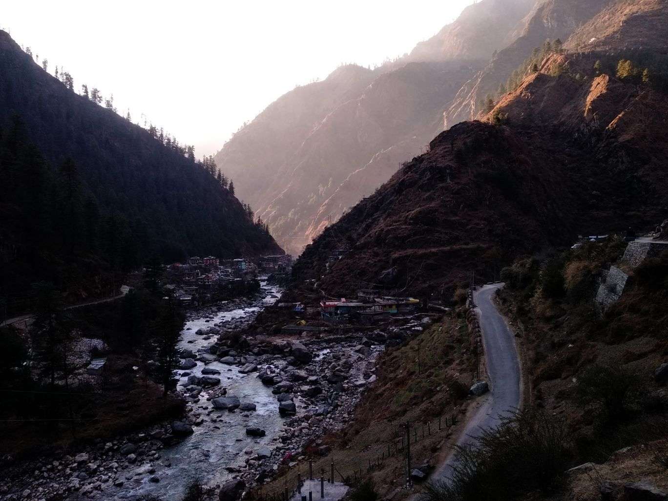 Photo of Manikaran Road By Amaan Siddiqui
