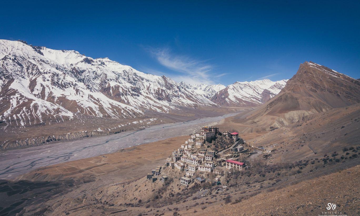 Photo of Spiti Valley By Pratik Wadekar