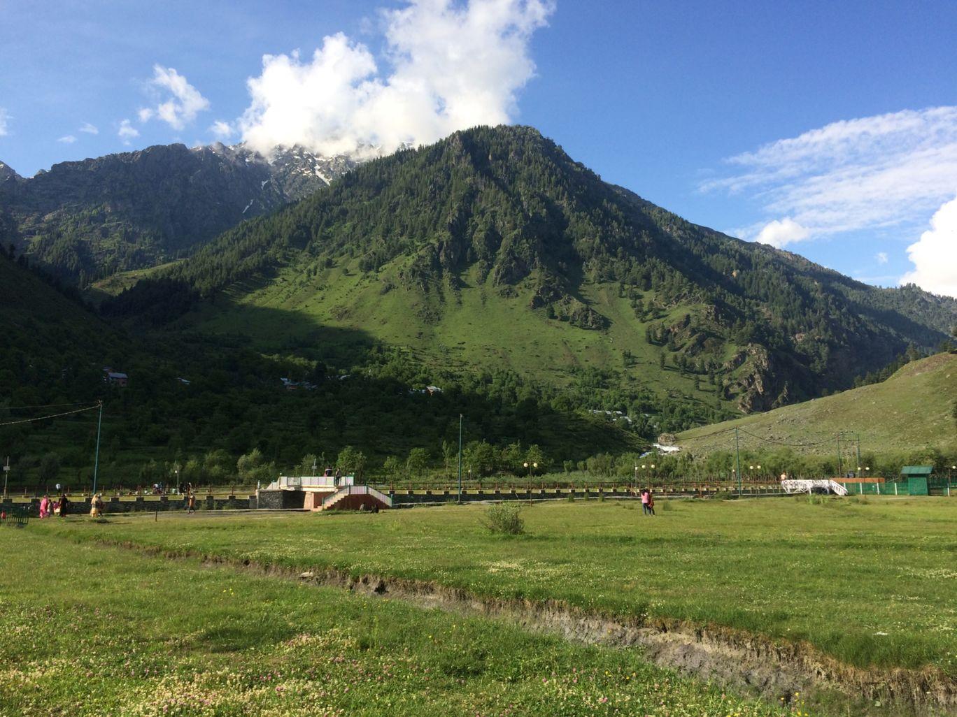 Photo of Betaab Valley By Shailesh Shende