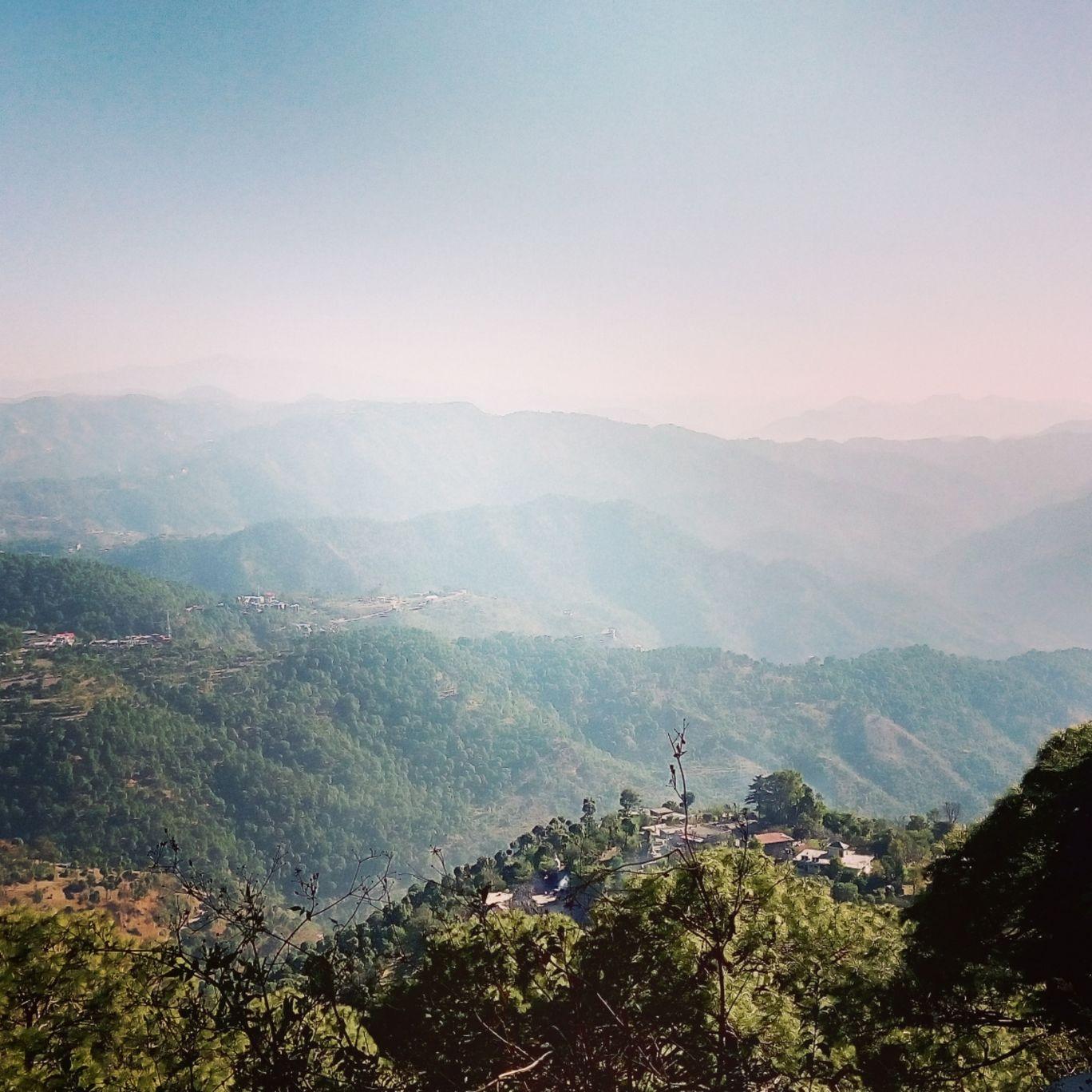 Photo of Kasauli By Akarshan Sapra