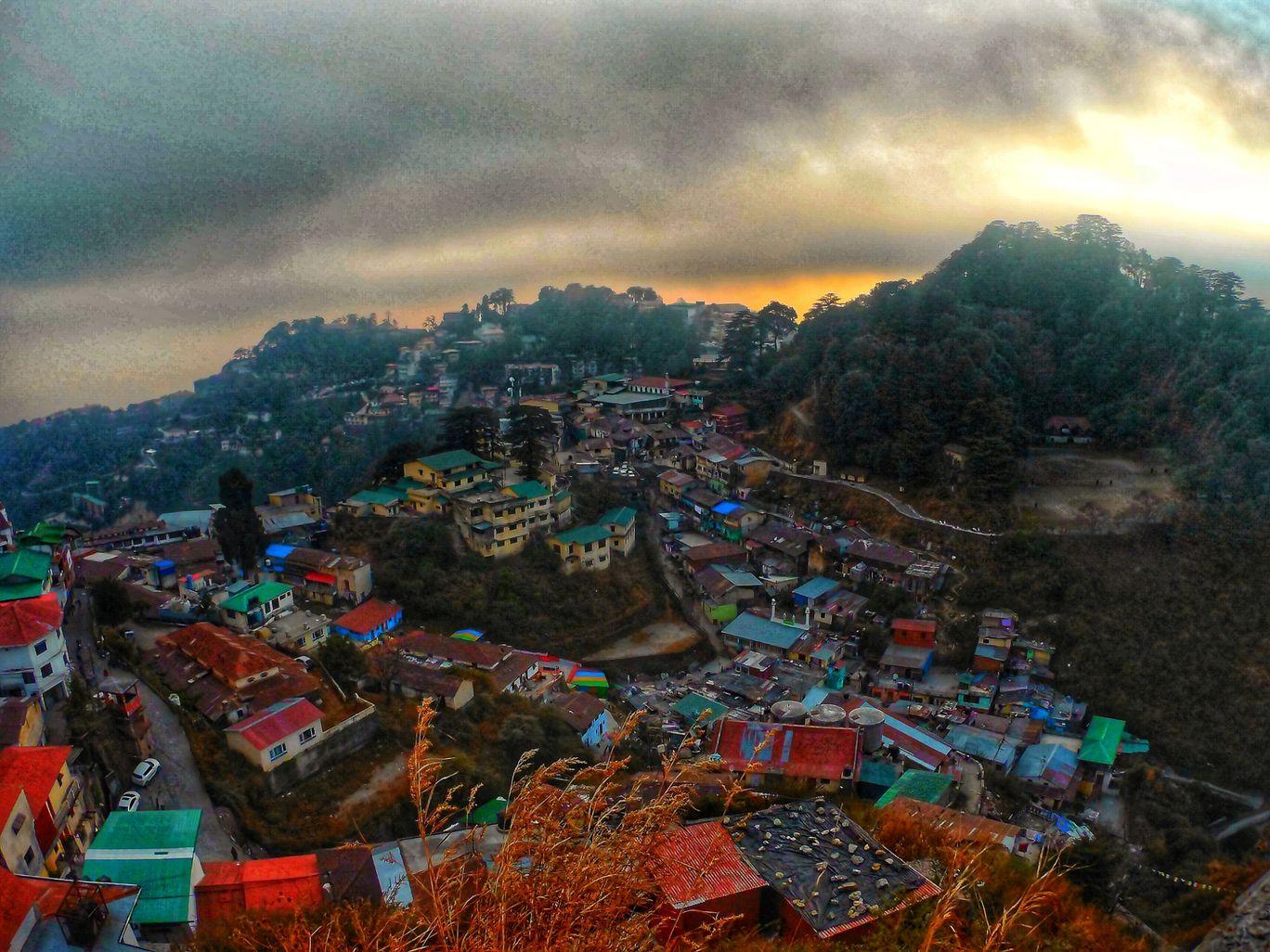 Photo of Mussoorie By Akarshan Sapra