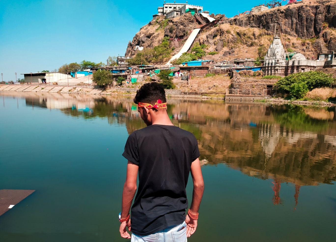 Photo of Pavagadh Hills By Falgun muniya