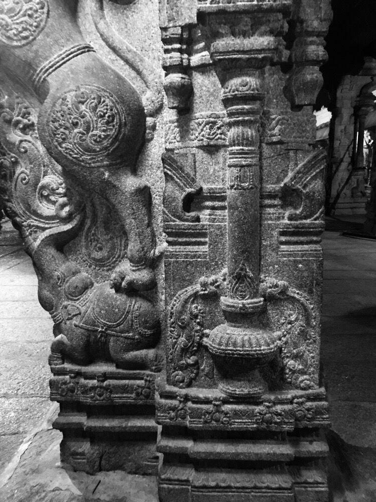 Photo of Sri Virupaksha Temple By Sayali Pingale