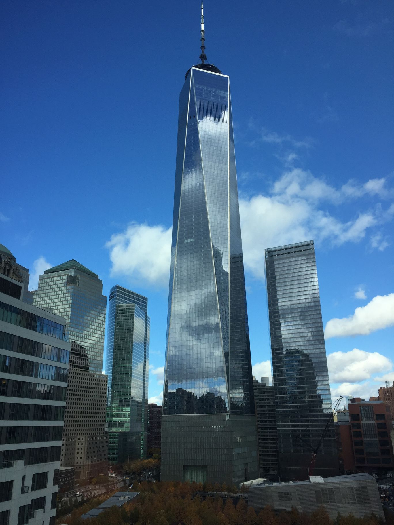 Photo of New York By Satish Kumar