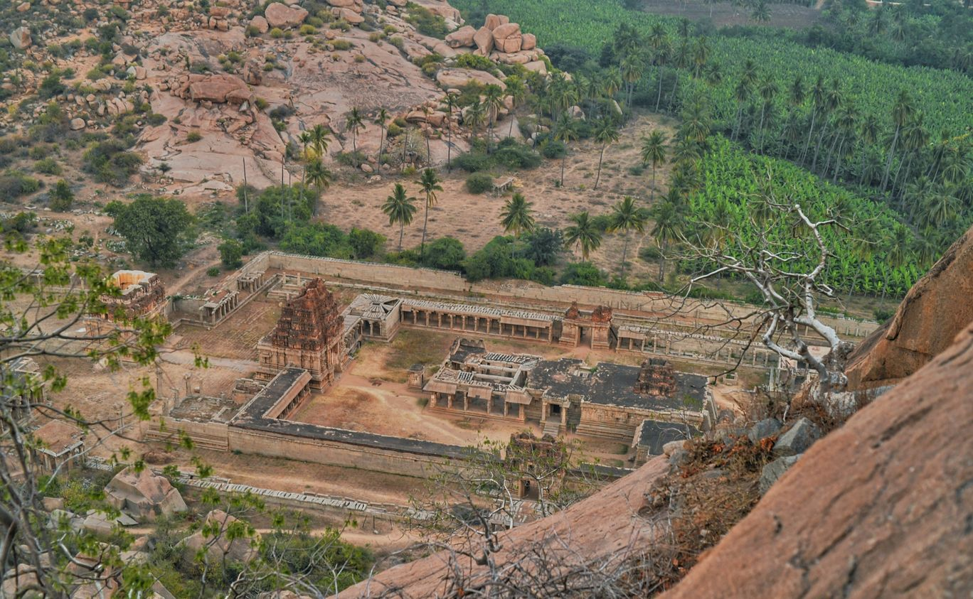 Photo of Hampi By Ahamed Ramees