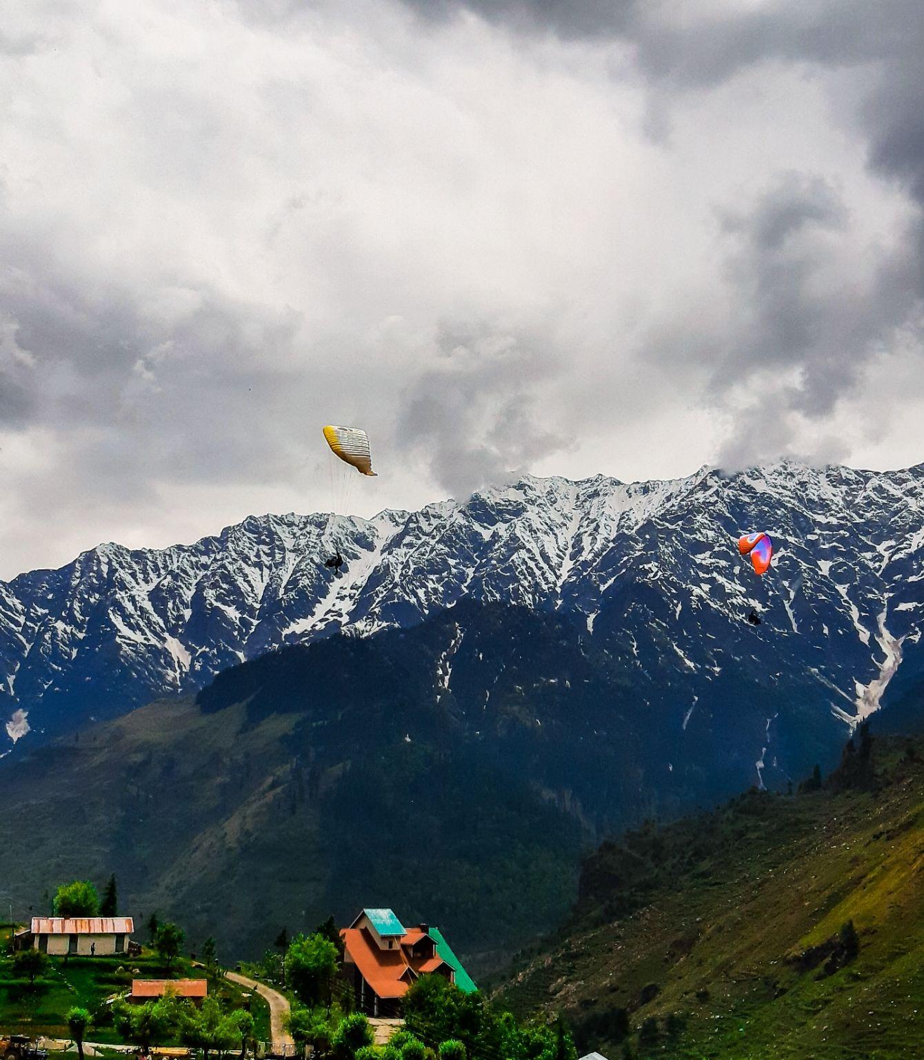 Photo of Manali By Mayank Thakur