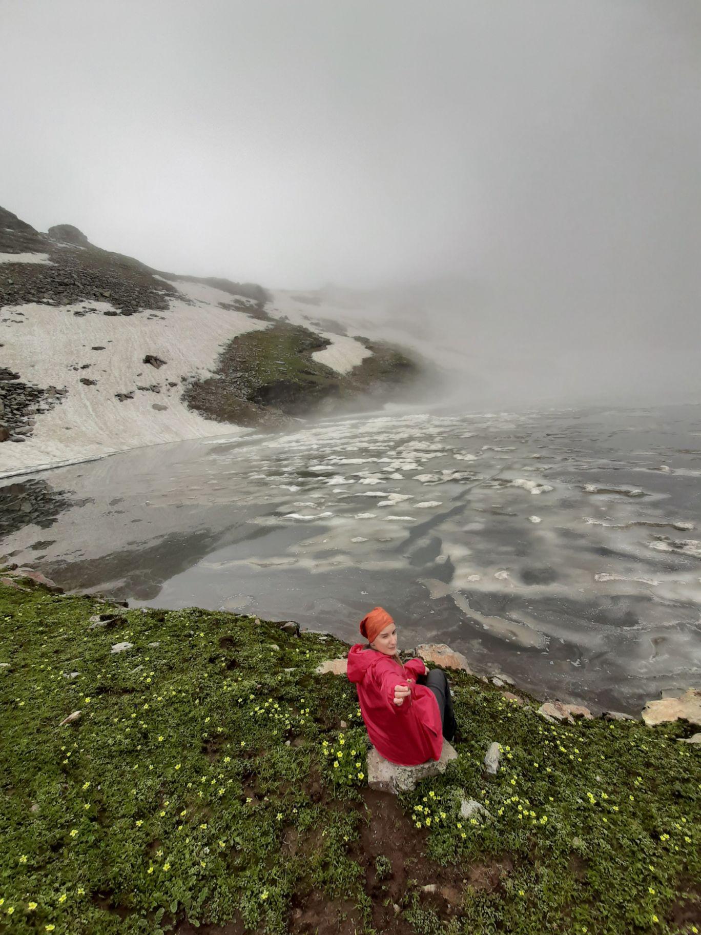Photo of Bhrigu Lake By Mayank Thakur