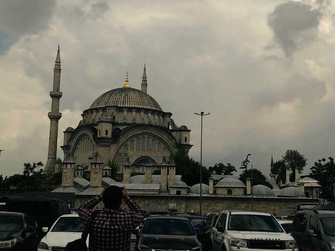 Photo of Istanbul By Preet