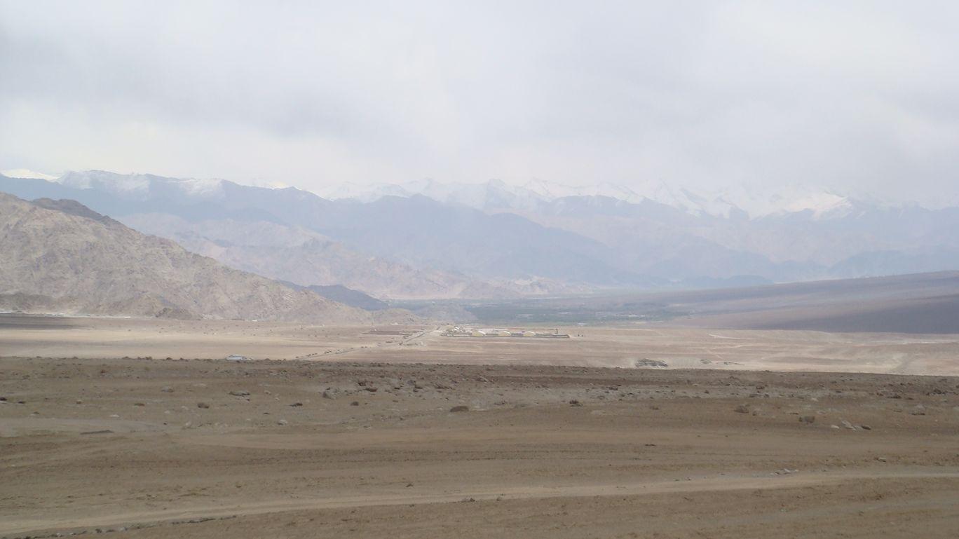 Photo of Ladakh By Digesh Patel