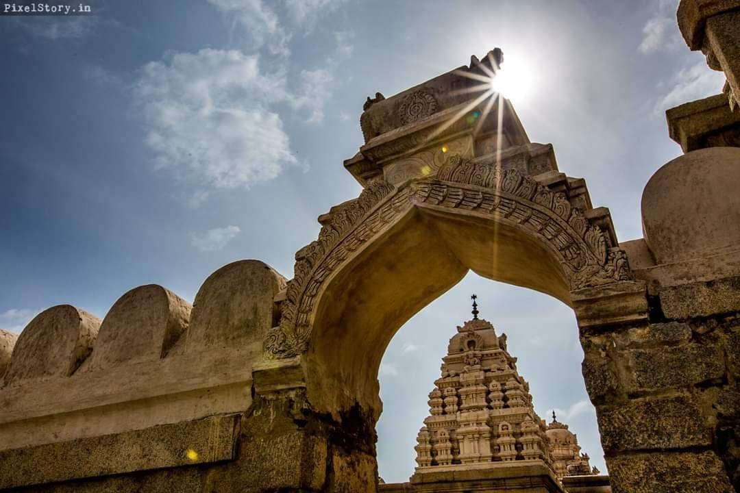 Photo of Lepakshi Veerabhadra Swamy Temple (లేపాక్షి) By Sudha and Mukesh Travelography