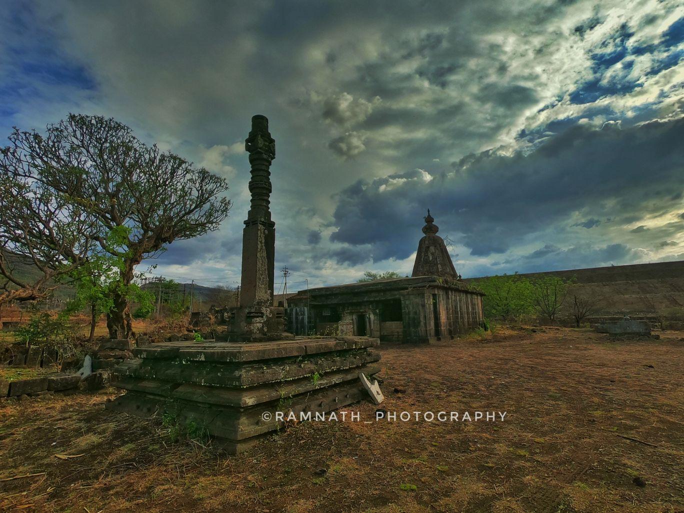 Photo of Sajjangad Road By Ramnath Raval
