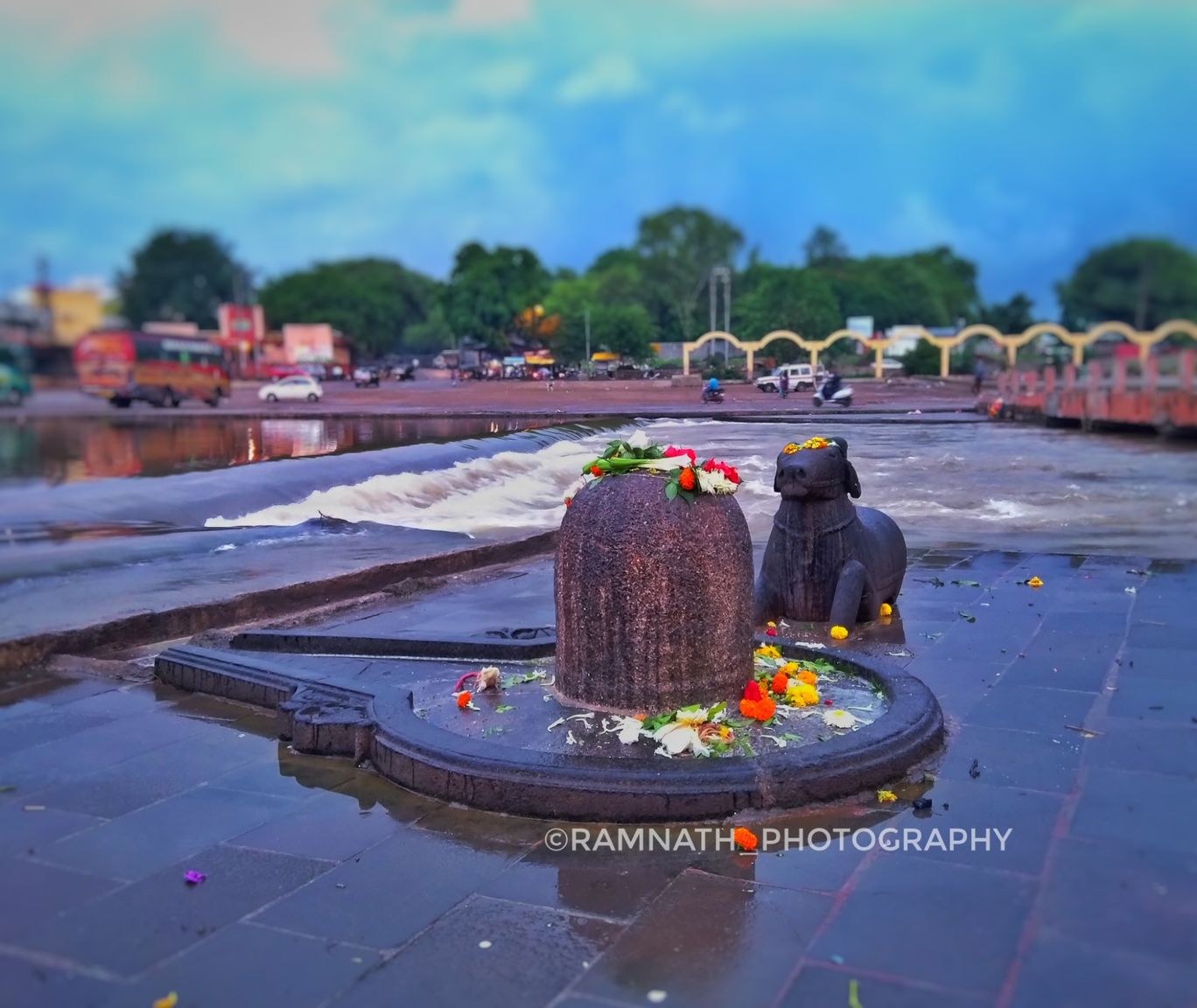 Photo of Nasik By Ramnath Raval