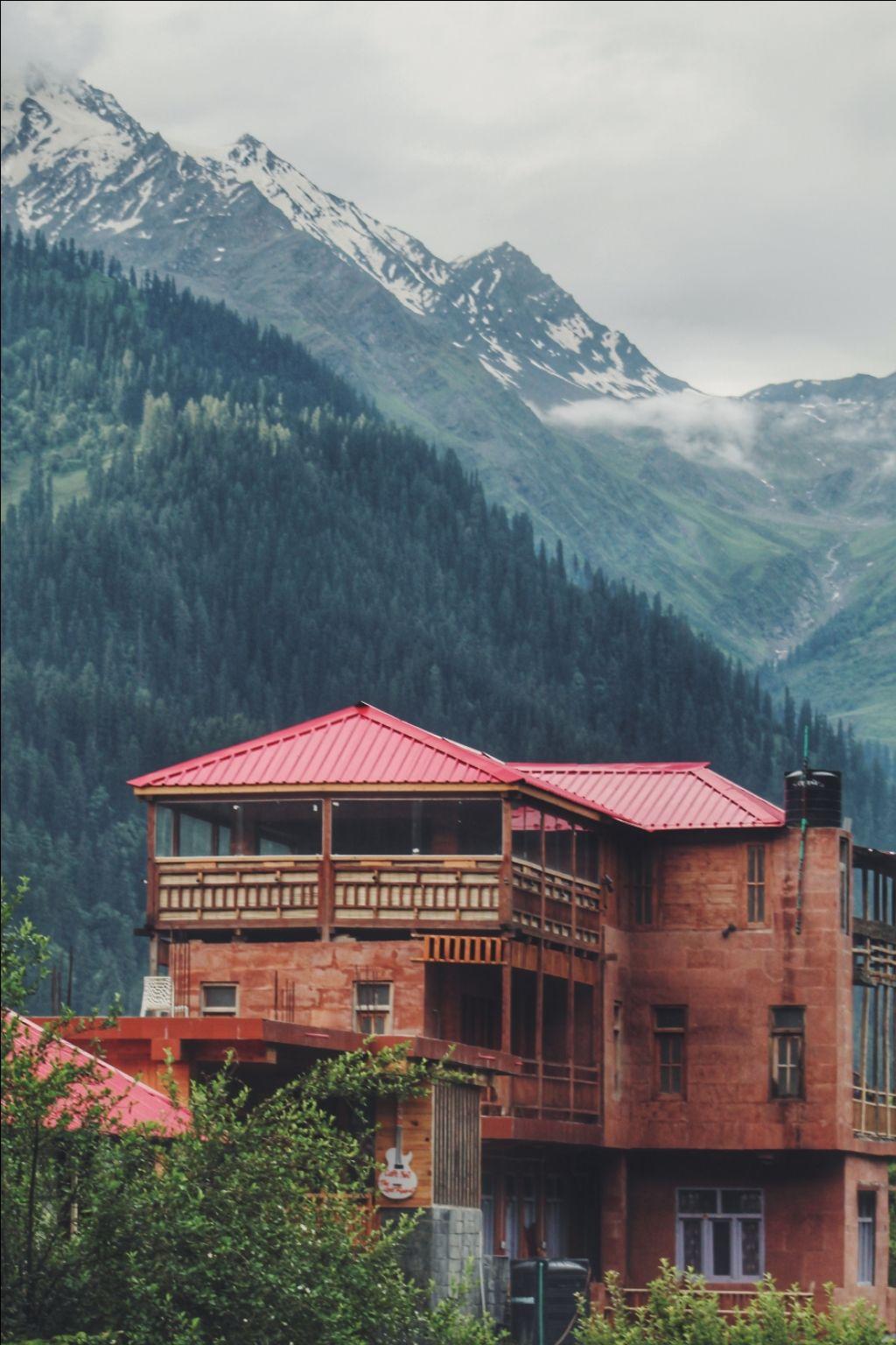 Photo of Kheerganga - Sunshine Himalayan Camp By M'hmd Athif