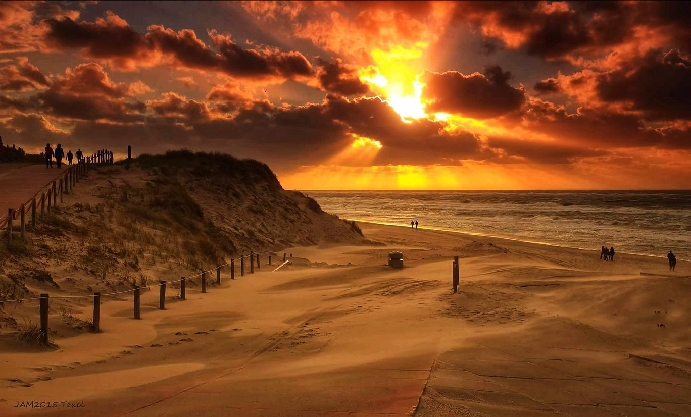 Photo of Texel By Jan Atle Monsen