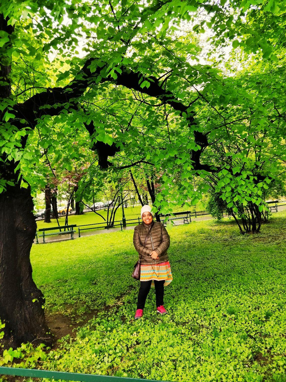 Photo of Warsaw By Mazzanilife