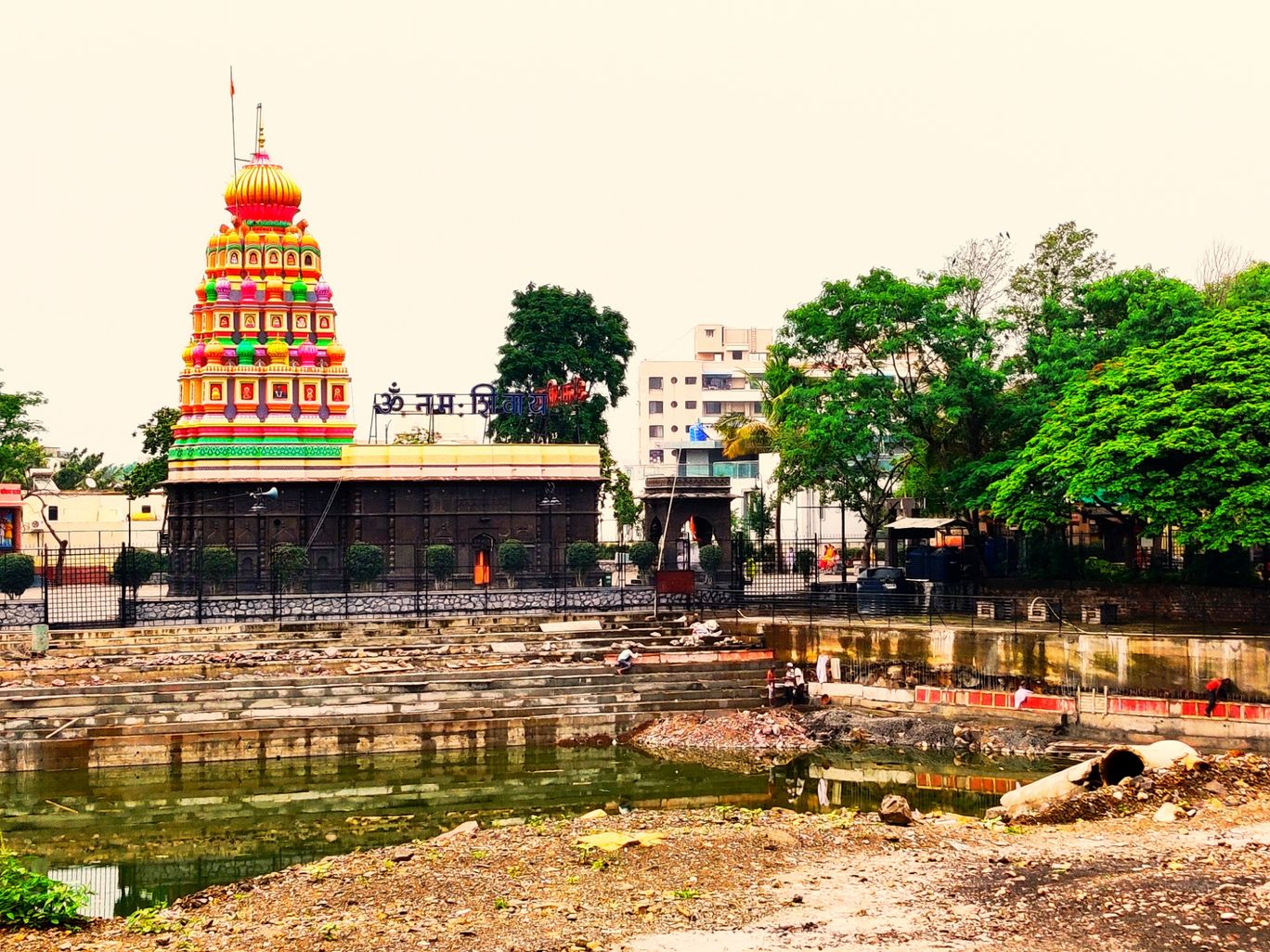 Photo of Wagheshwar Temple By Mazzanilife