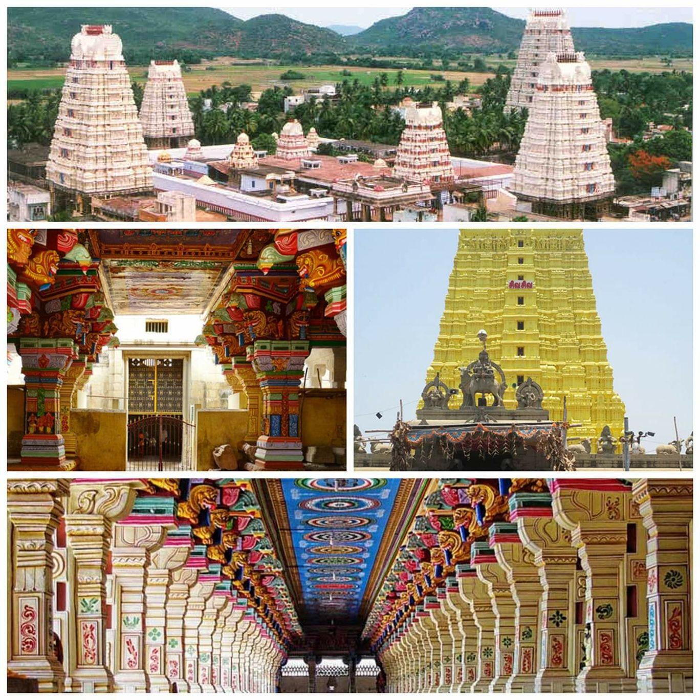 Photo of Rameshwaram Temple By Mazzanilife