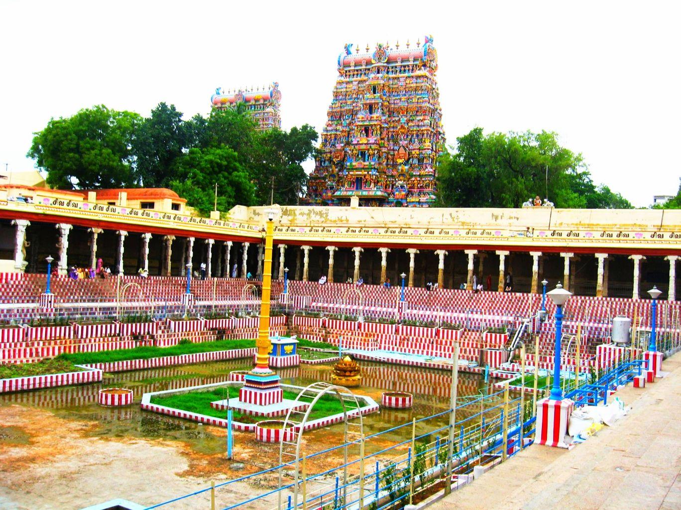 Photo of Sri Ranganatha Swamy Temple By Mazzanilife