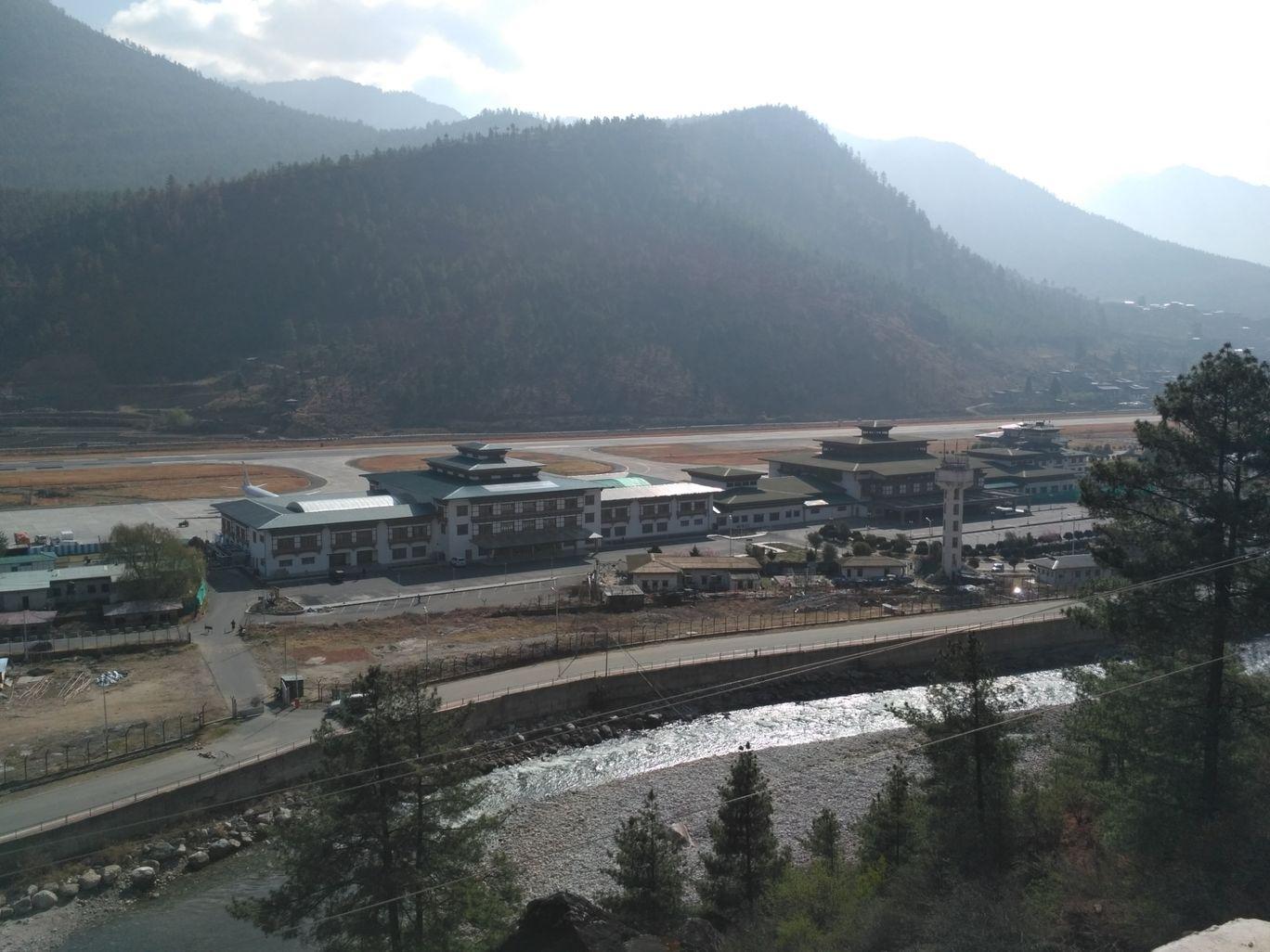 Photo of Bhutan By Jyotiraditya Chetia