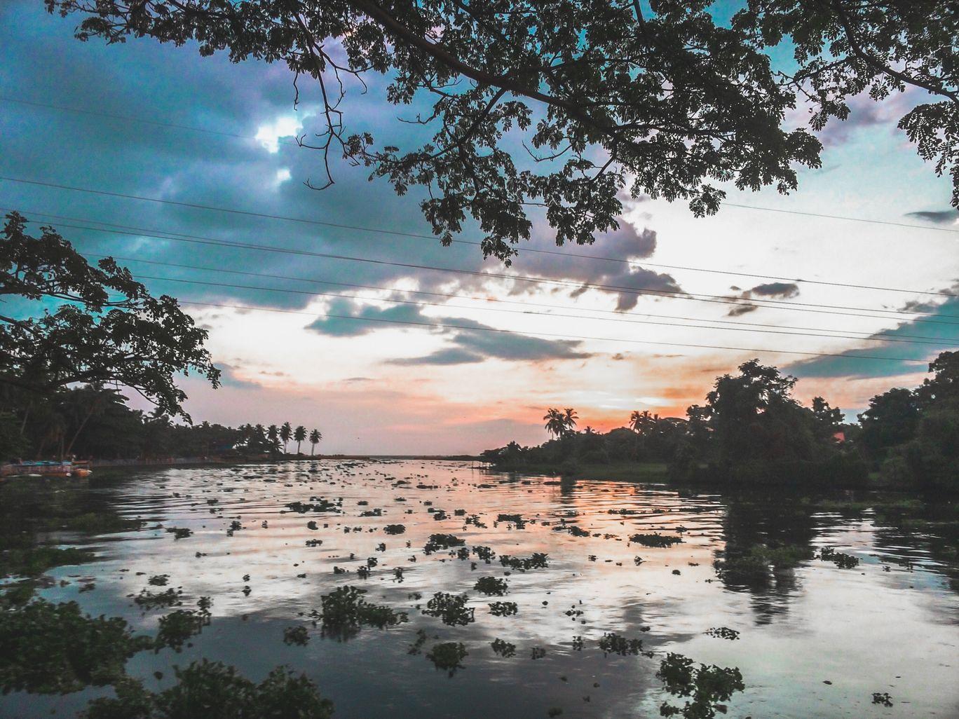 Photo of Trivandrum By JOEL GOMEZ