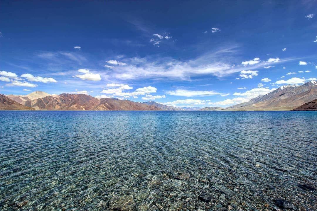 Photo of Ladakh By Ritesh Gaikwad