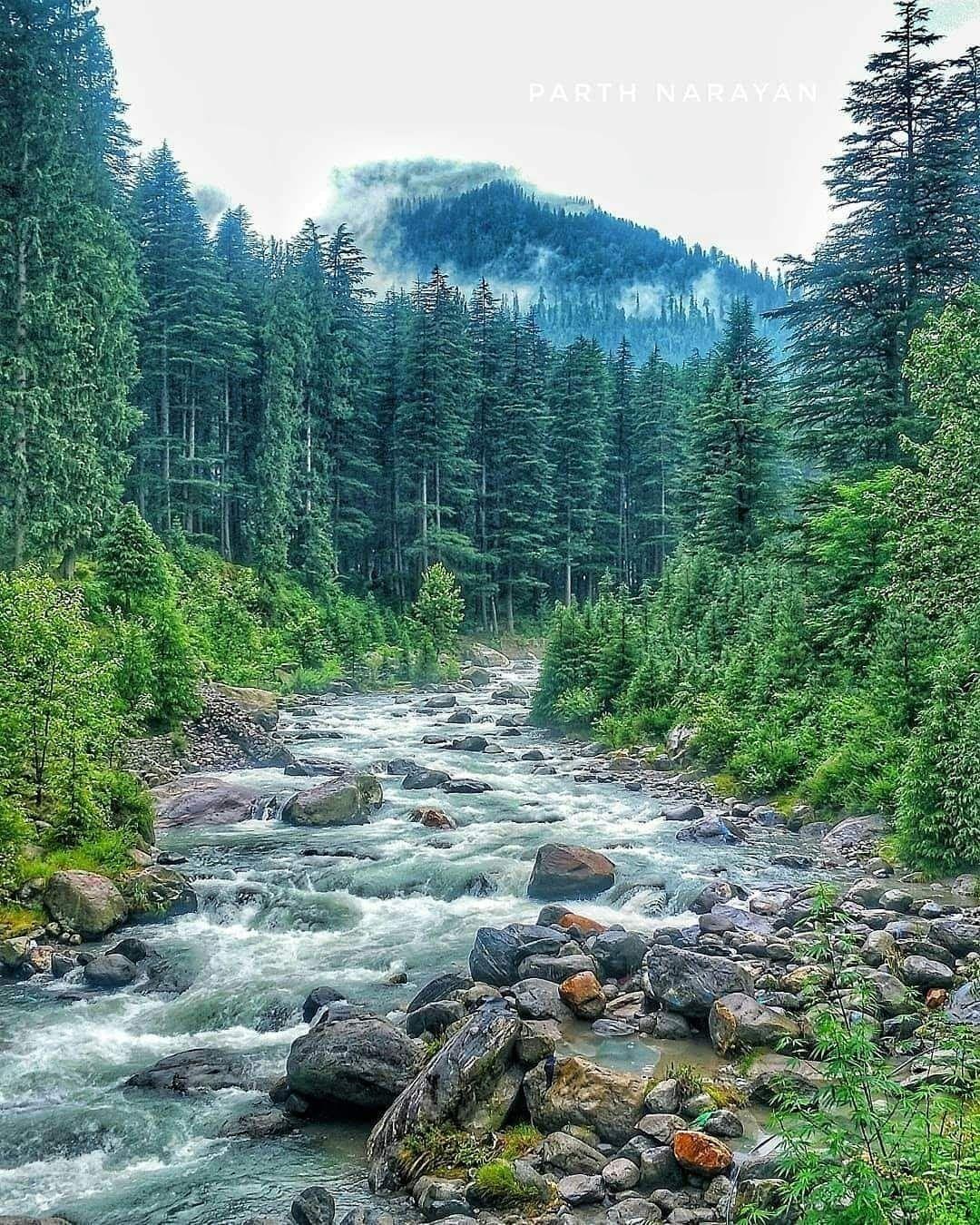 Photo of Himachal Pradesh By Ankita Thakur
