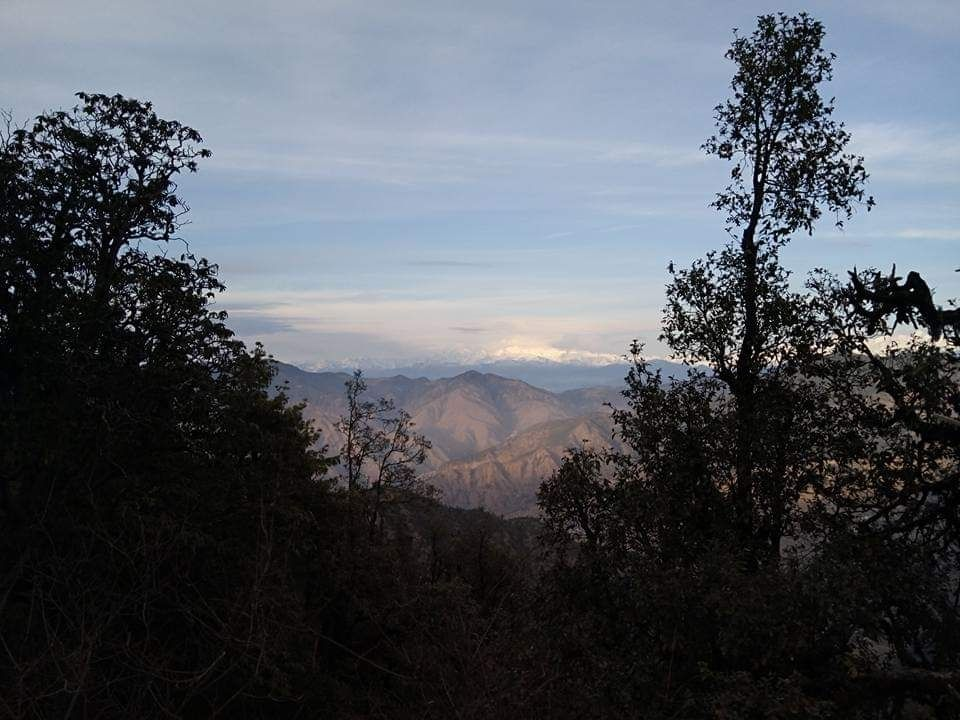 Photo of Mussoorie By Ankita Thakur