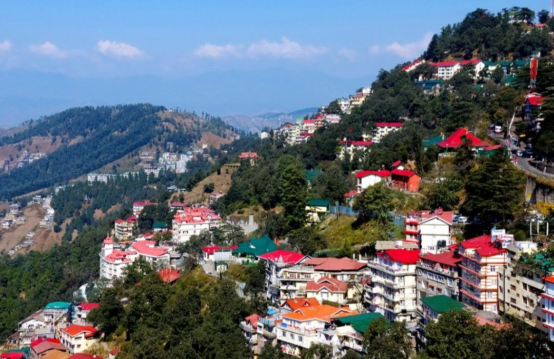 Photo of Shimla By Ankita Thakur