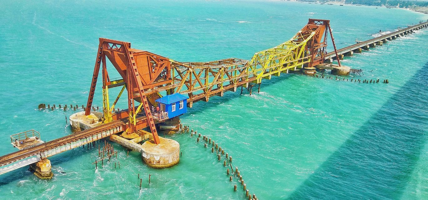 Photo of Rameswaram By arul gilbert