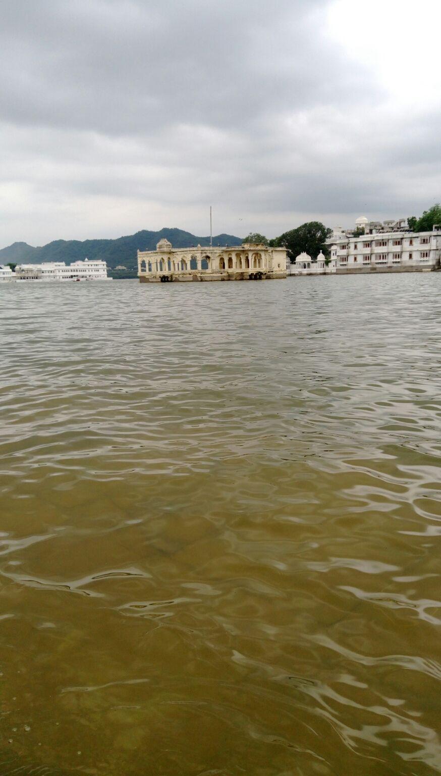 Photo of Gangaur Ghat By Gunjan