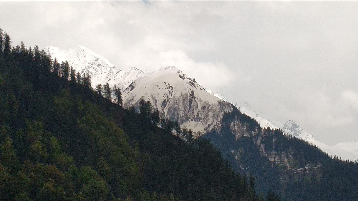Photo of Himachal Pradesh By Smit Goyal